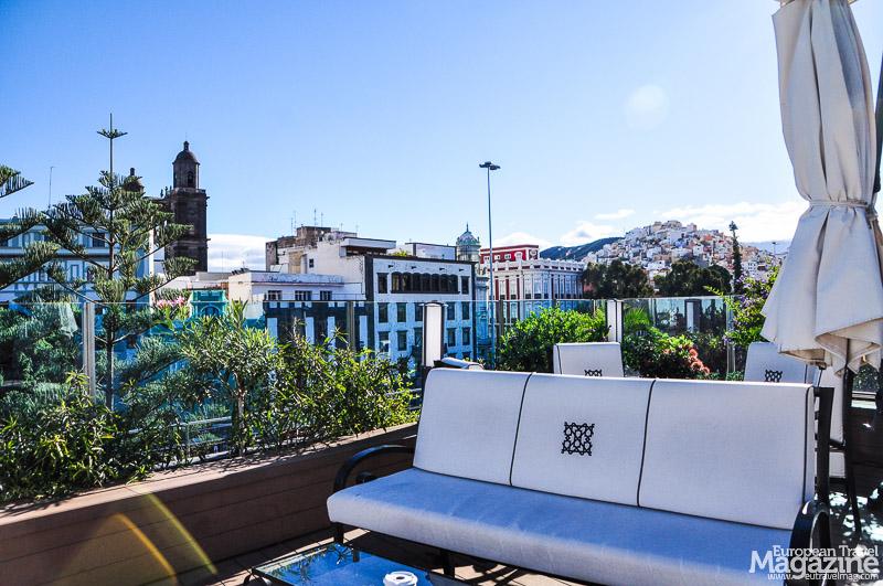 La Azotea De Benito European Travel Magazine
