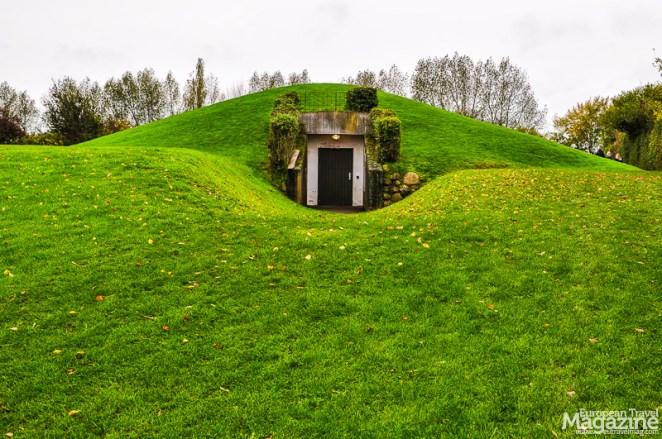 Vikingemuseet Ladby