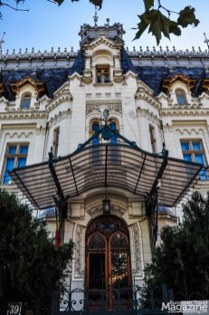 Kretzulescu Palace-2