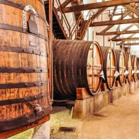 We visited two different Port Wineries: Quinta Nova and Quinta do Bomfim. The first offers a guided Wine Tour for 16€ that lasts 45 minutes