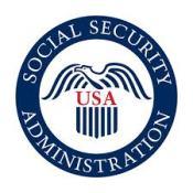 Social Security Emblem