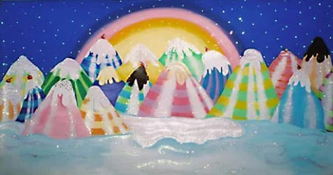 Image result for ice cream sea candyland