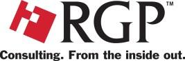 Logo of RGP