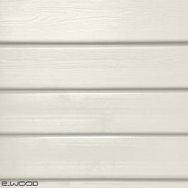 bardage bois epicea classe 3 1 peint fire retardant blanc perle ivar 20 125 long disponible certifie pefc 100
