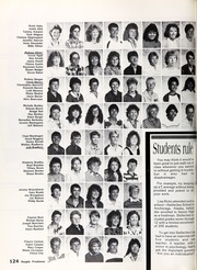 Billings Senior High School - Kyote Yearbook (Billings, MT ...