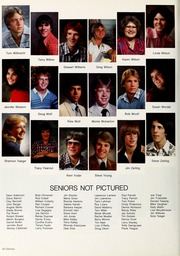 Charles M Russell High School - Russellog Yearbook (Great ...