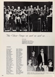 McCallum High School - Knight Yearbook (Austin, TX), Class ...