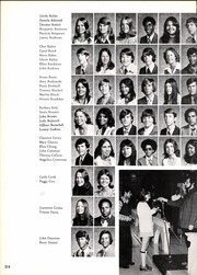 Mount Carmel High School - Zelo Yearbook (Houston, TX ...