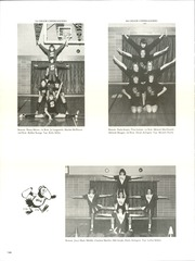 Spencerville High School - Echoes Yearbook (Spencerville ...