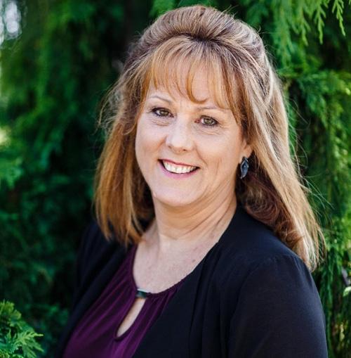 Maureen Nye - Our Team