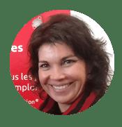SYLVIE RAMON - RESPONSABLE D'AGENCE
