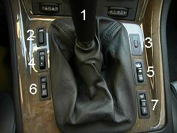 Help with wiring diagram for heated seats
