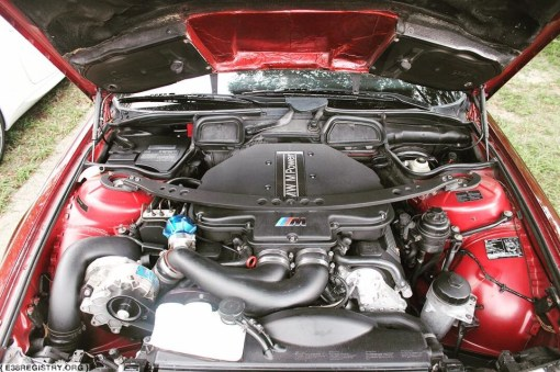 Nick – 740iL (S62 Supercharged)