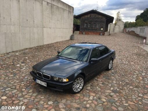 For Sale – 750iL Individual – DG50598