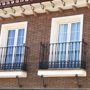 Instalación de Ventanas de PVC para Vivienda