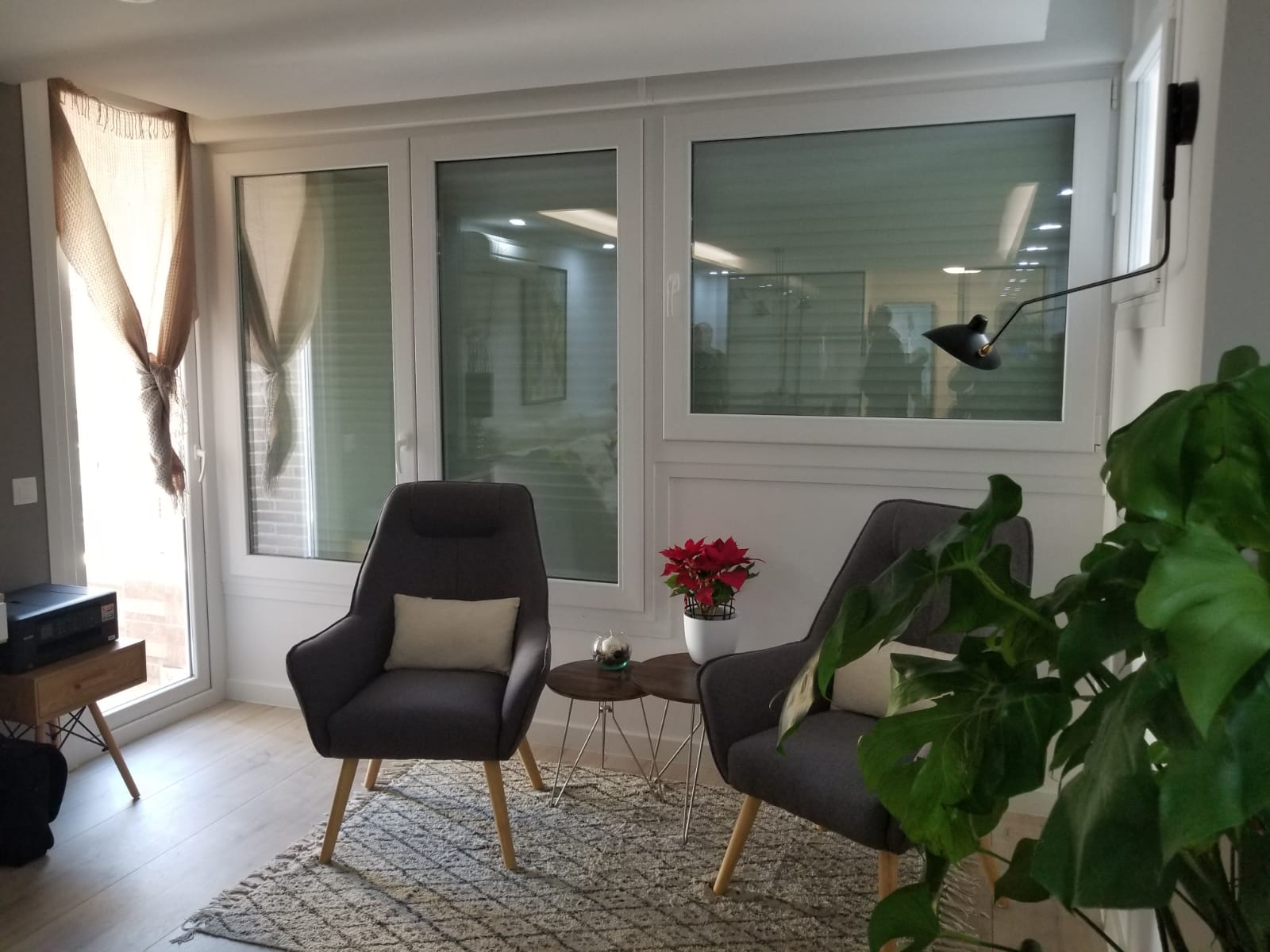 Rehabilitación de vivienda Málaga