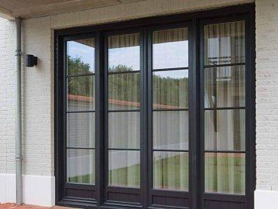 ventajas ventanas PVC Málaga