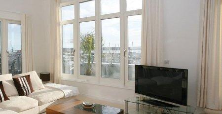 Reciclar ventanas de PVC