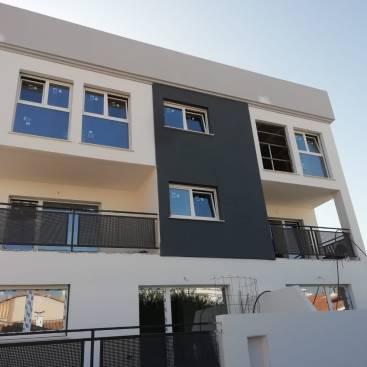 Instalación de ventanas de alta eficiencia