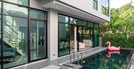 ventanas correderas de PVC