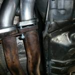 Catalytic Converter Exhaust Manifold Replacement Diy Bmw E46 Fanatics Forum