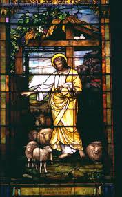 Jésus, l'agneau de Dieu