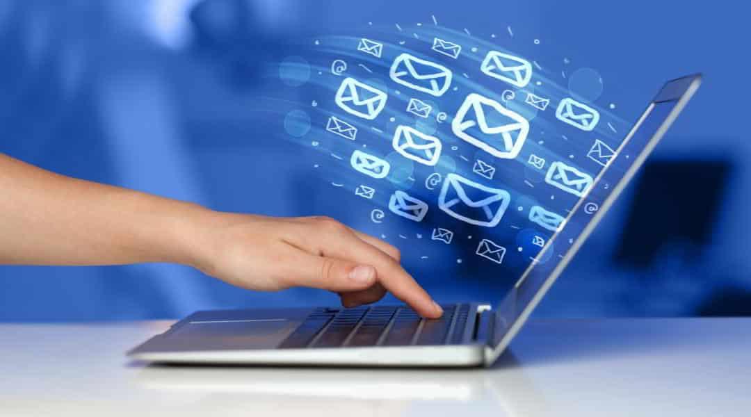 Digital Marketing: Email Marketing Services