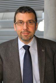 Prof. Jean-Pierre Bergmann