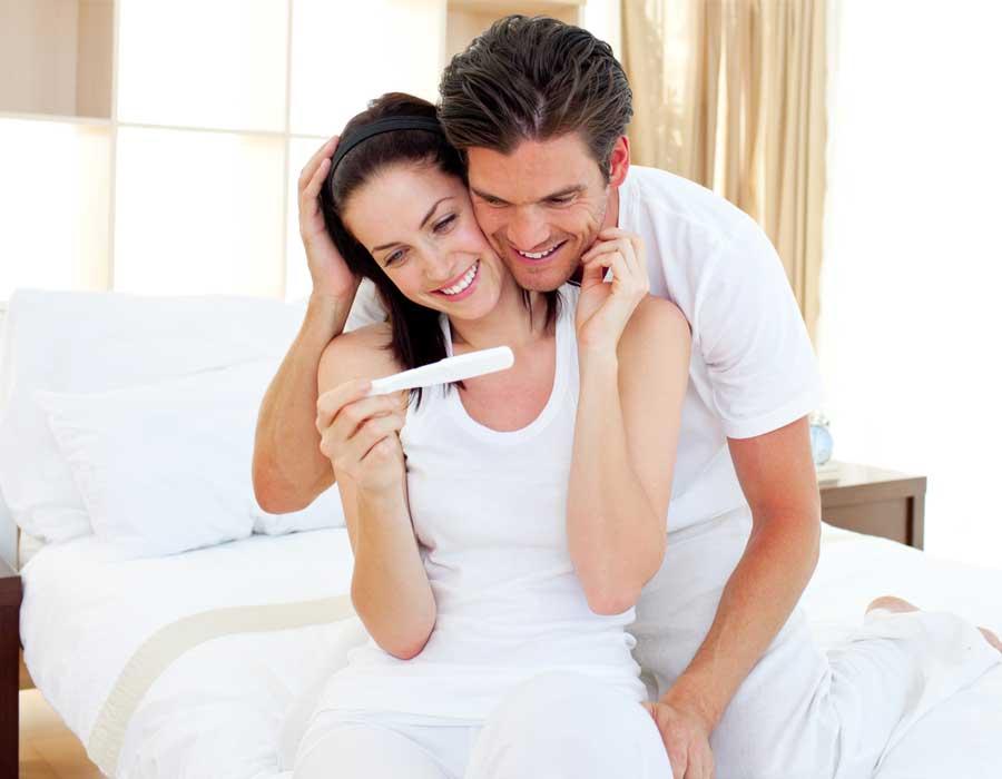 أشياء يجب أن يفعلها الزوجين تسرع حدوث الحمل احكي