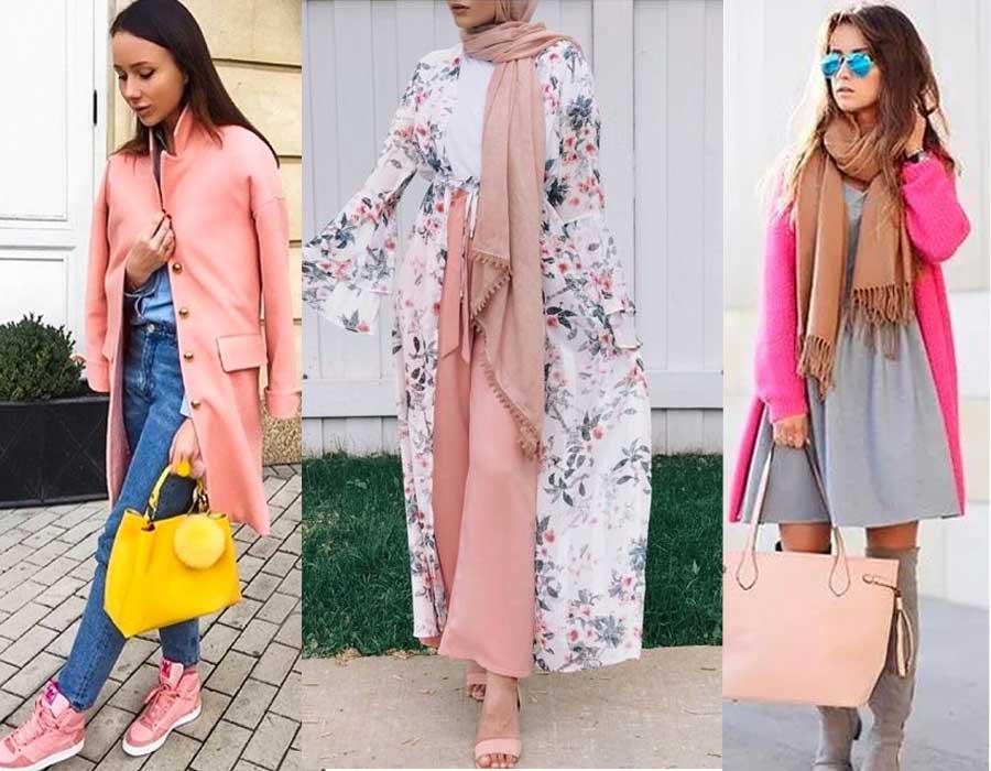 كيفية تنسيق ألوان الملابس لإطلالة مثالية احكي