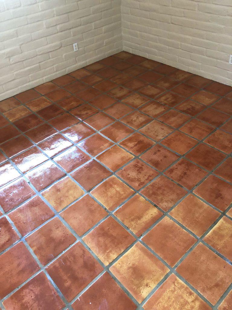 Ea Restoration Saltillo Tile Cleaning