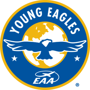 Young Eagles Logo