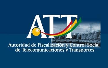 Resultado de imagen para ATT bolivia