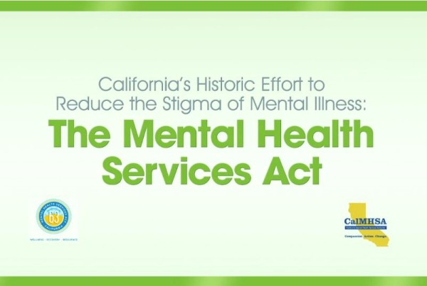 mental health services act 2019