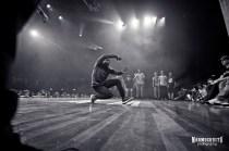 Floor view - IBE 2013