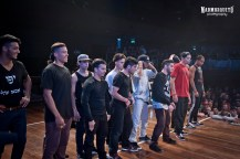 5 Crew Dynasty - IBE 2013