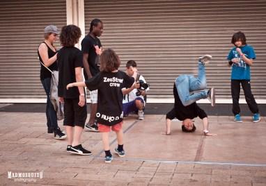 Street view - IBE 2013