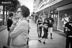 Street style - IBE 2013