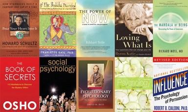 best influence books