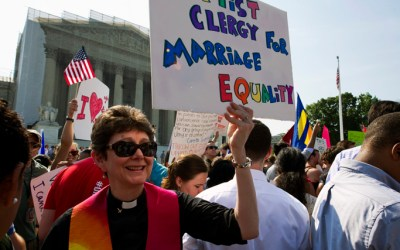 Gay Marriage & Religious Freedom