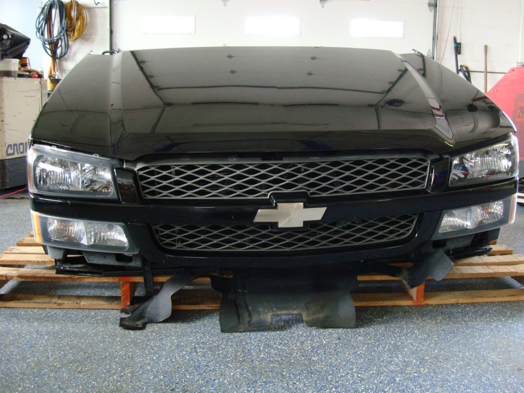 Used 2006 Chevy Ss Truck