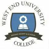 West End University College, WEUC Student Portal: weuc.edu.gh/student-portal/