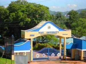Kisii University, KSU Fee Structure: 2020/2021