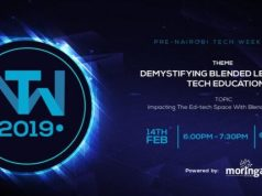 Impacting The Ed-tech Space With Blended Learning - 2019 Free Event
