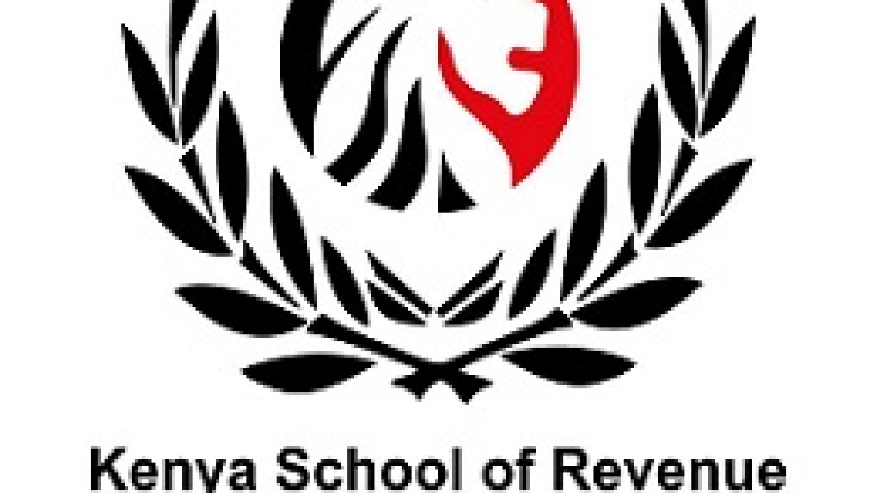 Kenya School of Revenue Authority, KESRA Fee Structure: 2019
