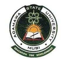 Registrar at Adamawa State University