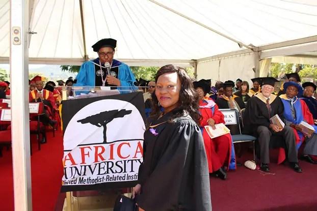 Africa University, AU School Fees Structure