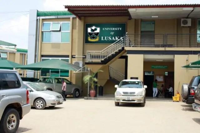 List of Courses Offered at University of Lusaka, UNILUS: 2019/2020