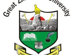 Great Zimbabwe University, GZU Fee Structure: 2019/2020