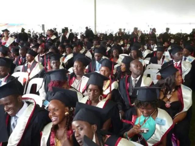 Ndejje University, NDU Cut Off Points: 2019/2020